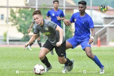 MFL tolak penubuhan Kuala Lumpur II