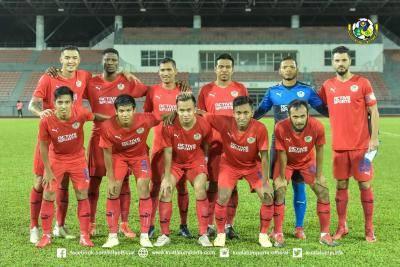 Selepas Kuala Lumpur II ditolak, KL Rovers bakal menjadi pelapis pasukan Kuala Lumpur