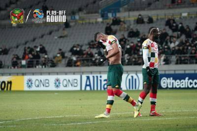 Kedah gagal layak ke AFC Champions League selepas tewas 4-1 kepada FC Seoul