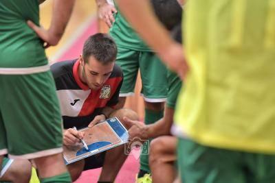 Futsal: Mengapa Pahang Rangers bawa masuk Gerard Casas