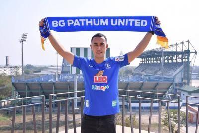 RASMI: Matyo sertai BG Pathum United