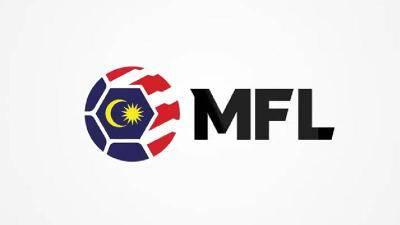 MFL akan tentukan dua slot Piala AFC 2021 pada bulan Februari
