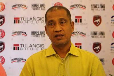 Ahmad Yusof sertai Pahang sebagai penolong jurulatih