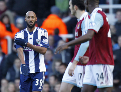 Nicholas Anelka: misunderstood or troublemaker?