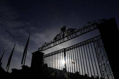 Liverpool: Out of the shadows and into the azure