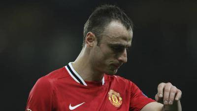 Dimitar Berbatov: Man United is the last place top player want to go