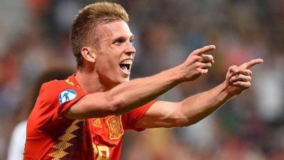 Barcelona send formal offer for former player Dani Olmo