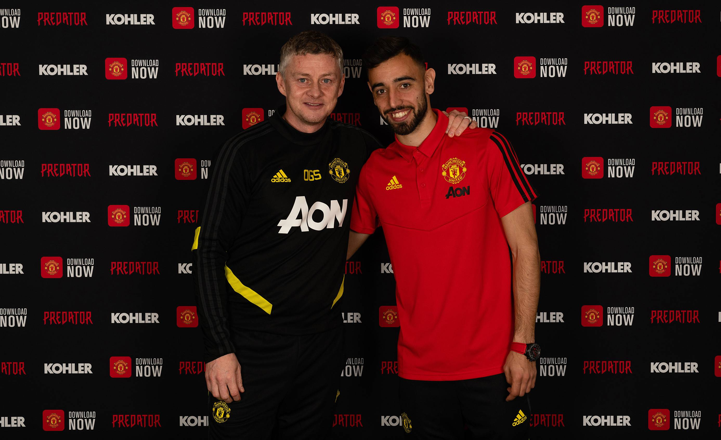 Bruno Fernandes Promise To Bring Back Trophies To Man United