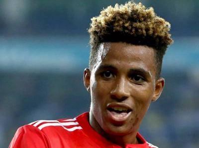 Chelsea offer £55m for Gedson Fernandes