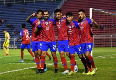 FAM, MFL bakal tentukan nasib Liga Malaysia 2020 minggu ini