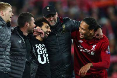 Part 1: Cy-Klopp(s) And His Juggernauts Of The New Era