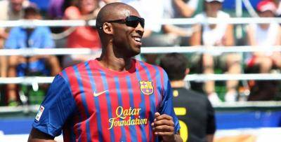 [VIDEO] Remembering Kobe Bryant as a huge Barcelona fan