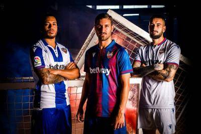 La Liga club Levante aims to break Malaysian market