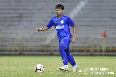 Melaka II bakal ganti SAMB FC di Liga M3