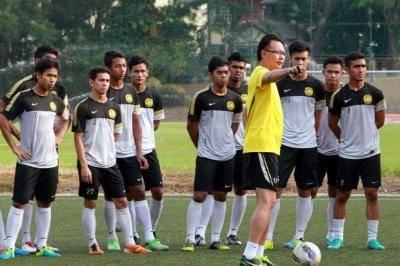 Ong Kim Swee belum sedia kendali pasukan liga