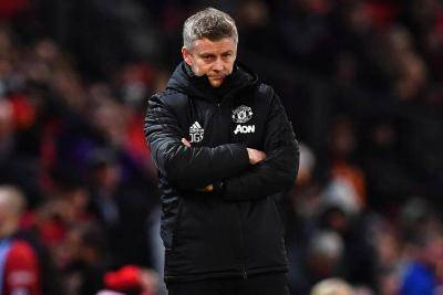 [VIDEO] Ole Gunnar Solskjaer admits United played the worst against Man City