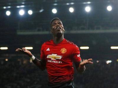 Solskjaer gushes silly over Paul Pogba's form after Fulham win