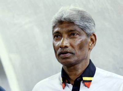 K Rajagobal ditemu duga, disenarai pendek Brunei FA