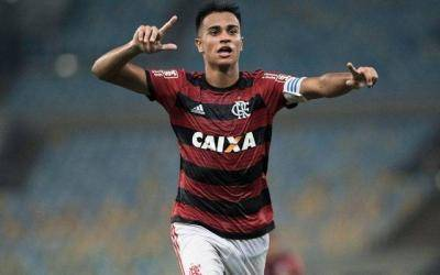 Real Madrid agree to sign Reinier from Flamengo for €30 million