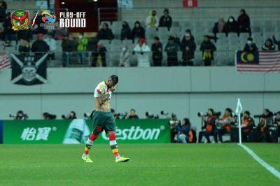 ACL2020: Aidil Sharin kecewa dengan kesilapan Renan Alves