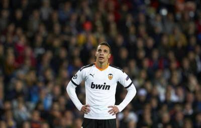 Barcelona in dilemma as Rodrigo Moreno will not join the Catalan