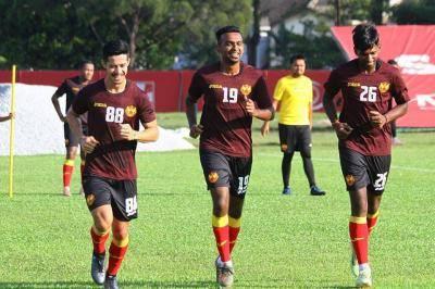 Cabaran getir Liga Super 2020