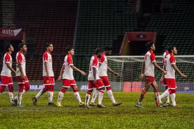 RM30 juta baik pulih bumbung Stadium Shah Alam