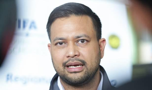 FAM tolak rayuan, tak boleh lantik jurulatih tiada lesen Pro AFC