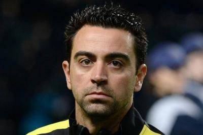 Xavi: Managing Barcelona is a dream but right now, its too early