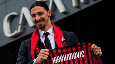 [VIDEO] Zlatan Ibrahimovic: Duel with Cristiano Ronaldo will be exciting