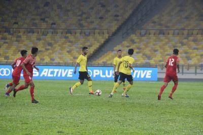Syed Saddiq: Berbaloi kos RM10 juta baiki Stadium Nasional Bukit Jalil
