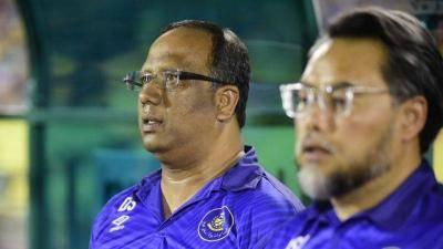 Dollah Salleh: Pahang belum ada pengganti Matthew Davies