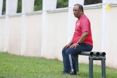 Dollah Salleh: Saya tak berani letak sasaran Pahang musim ini