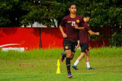 Selangor tolak tawaran dari kelab Thailand, enggan lepaskan Safuwan Baharudin