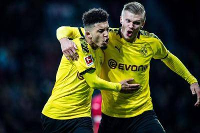 Dortmund need stability to keep Sancho and Haaland