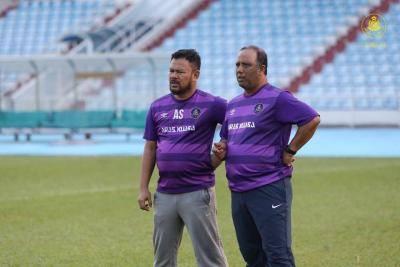 Dollah Salleh kekal, tapi Pahang mahu khidmat jurulatih import