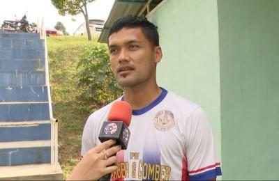 Hafiz Kamal mahu hidupkan kembali karier di Liga M3