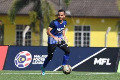 Selepas setahun tidak beraksi, Faiz Subri gembira dapat menjaringkan gol dalam Piala FA