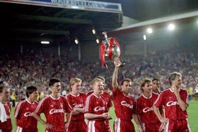 Ketua eksekutif Liga Perdana merancang untuk membenarkan penyampaian gelaran Liverpool sekiranya selamat dilakukan