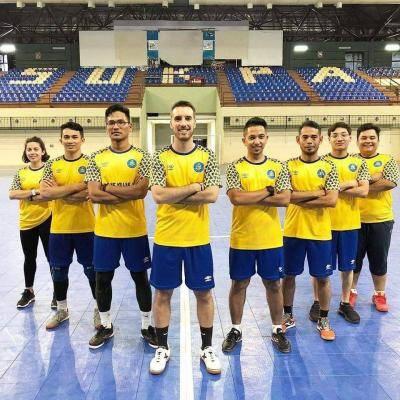 Bagaimana pula dengan nasib Liga Futsal?
