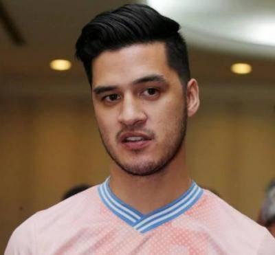 Adam Reed: Pahang masih kuat tanpa Matthew Davies