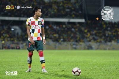 Piala Sumbangsih 2020: Penyokong Kedah boleh dapat 500 tiket sahaja