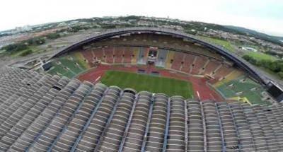 Stadium Shah Alam akan diperiksa sekali lagi minggu ini