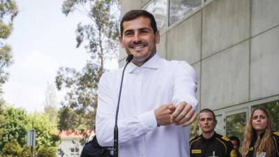 Iker Casillas to retire and contest for Spanish FA presidential election