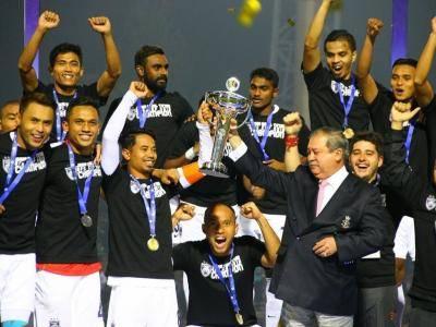 JDT dipilih sebagai Kelab Piala AFC Sepanjang Dekad
