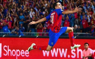 FAM: Dalam tempoh dua tahun lagi, 10 pemain import layak wakili Malaysia