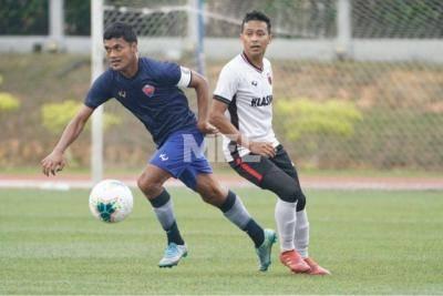 Piala FA: Hafiz Kamal harap KL Rovers dapat cipta kejutan berdepan JDT