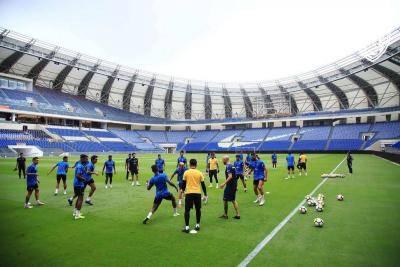 JDT bakal rasmi Stadium Sultan Ibrahim pada 22 Februari