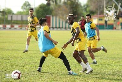 Kedah mahu menang Unity Shield sebelum bertemu JDT