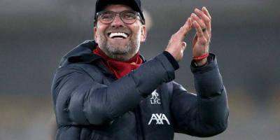 Jurgen Klopp is hibernating, but he will still watch Liverpool via his laptop